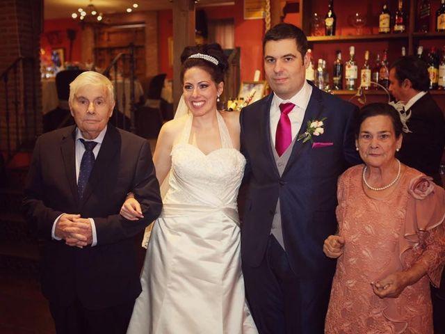 La boda de Kike y Rocío en Málaga, Málaga 35