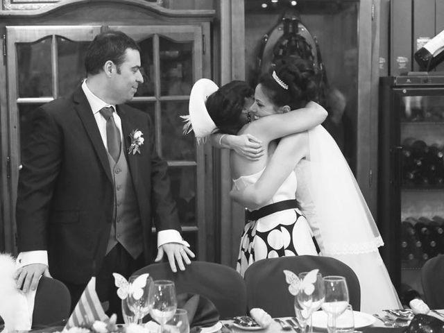 La boda de Kike y Rocío en Málaga, Málaga 37