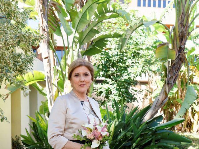 La boda de Jose y Lourdes en Valencia, Valencia 3