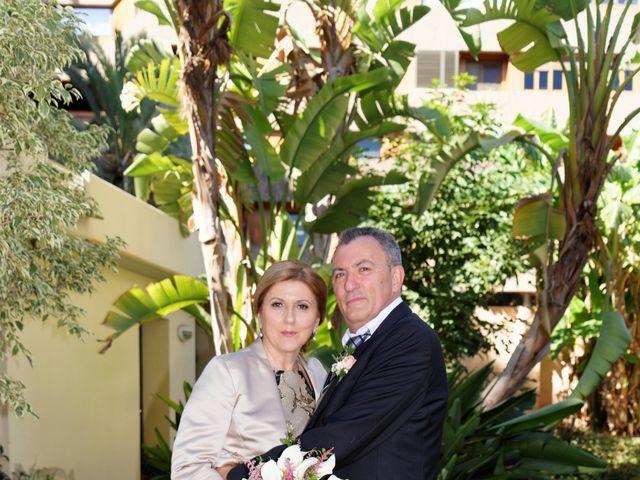 La boda de Jose y Lourdes en Valencia, Valencia 4