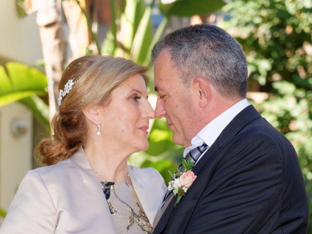 La boda de Jose y Lourdes en Valencia, Valencia 5