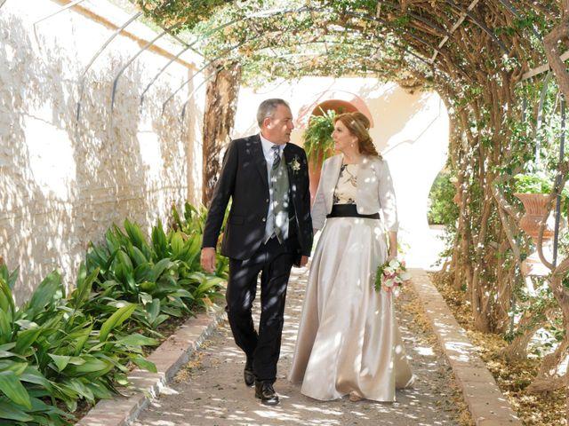 La boda de Jose y Lourdes en Valencia, Valencia 8