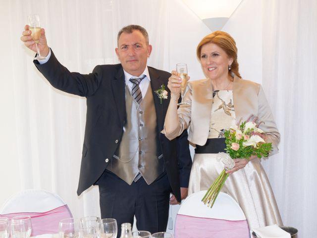 La boda de Jose y Lourdes en Valencia, Valencia 12
