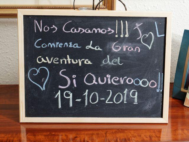 La boda de Jose y Lourdes en Valencia, Valencia 18