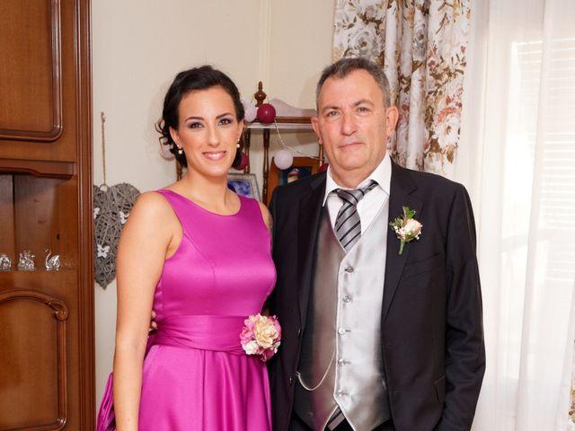 La boda de Jose y Lourdes en Valencia, Valencia 23