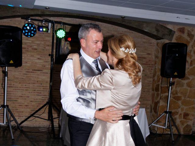 La boda de Jose y Lourdes en Valencia, Valencia 24