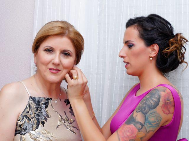 La boda de Jose y Lourdes en Valencia, Valencia 30