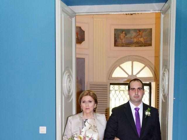 La boda de Jose y Lourdes en Valencia, Valencia 39