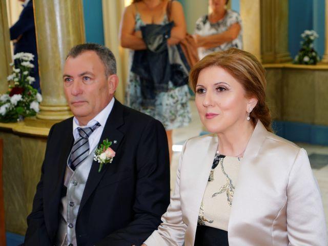 La boda de Jose y Lourdes en Valencia, Valencia 40
