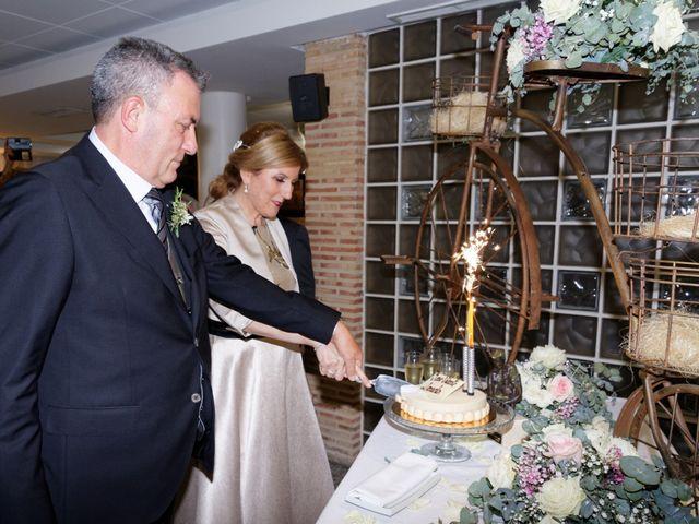 La boda de Jose y Lourdes en Valencia, Valencia 45
