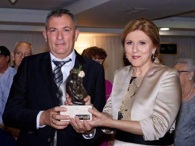 La boda de Jose y Lourdes en Valencia, Valencia 46