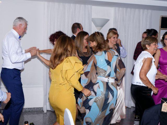 La boda de Jose y Lourdes en Valencia, Valencia 49