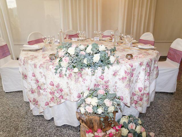 La boda de Jose y Lourdes en Valencia, Valencia 53