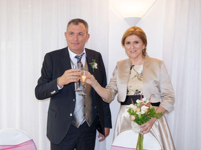 La boda de Jose y Lourdes en Valencia, Valencia 1