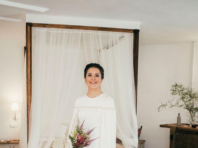 La boda de Javier y Blanca en Valdetorres De Jarama, Madrid 9