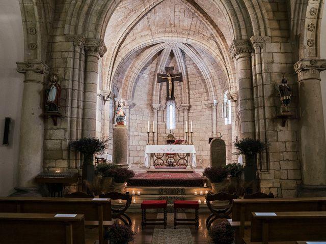 La boda de Javier y Blanca en Valdetorres De Jarama, Madrid 11