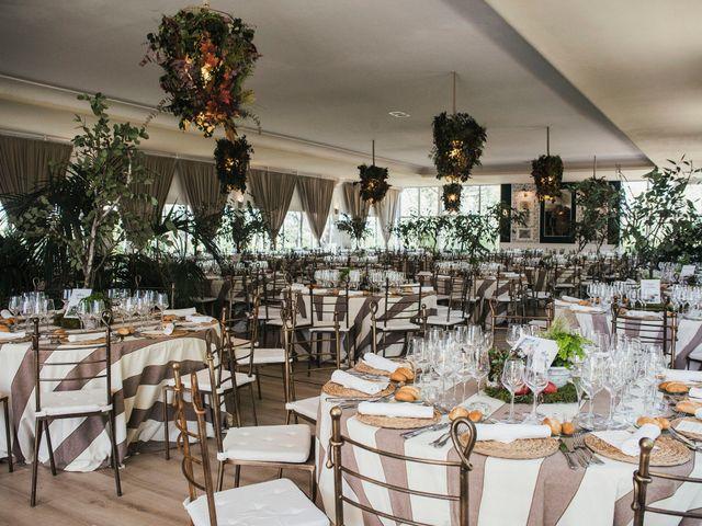 La boda de Javier y Blanca en Valdetorres De Jarama, Madrid 14