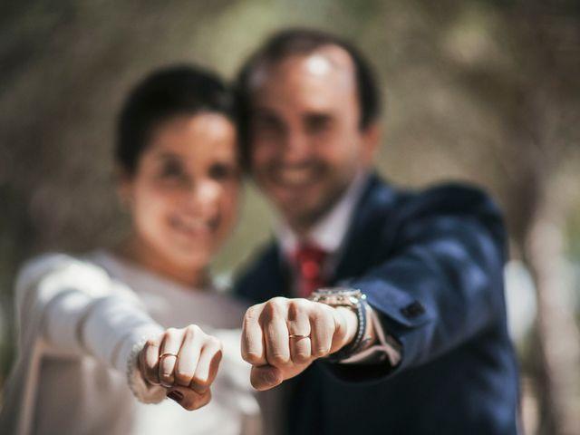La boda de Javier y Blanca en Valdetorres De Jarama, Madrid 22