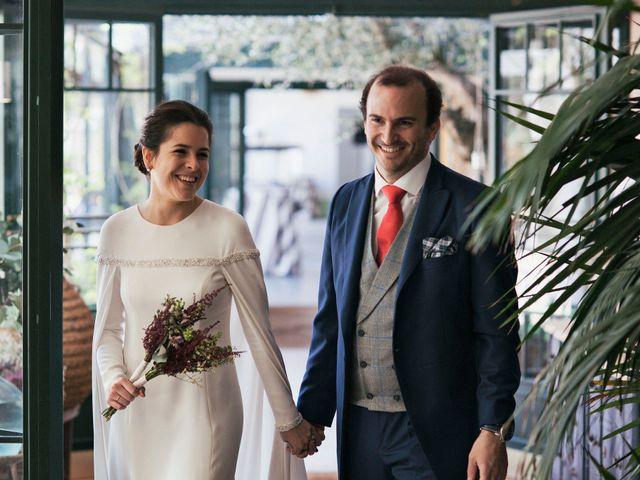 La boda de Blanca y Javier