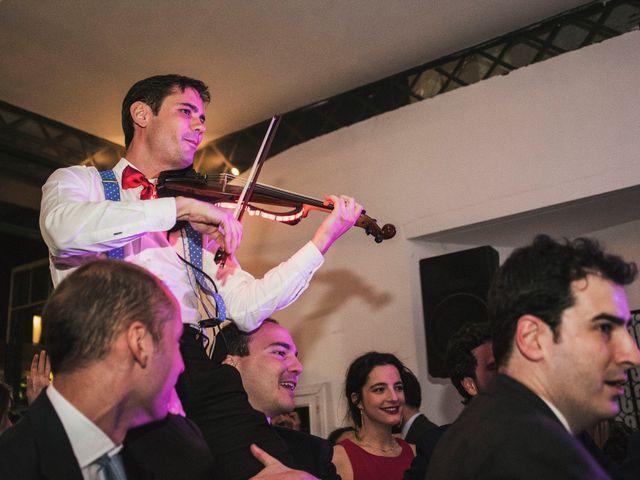 La boda de Javier y Blanca en Valdetorres De Jarama, Madrid 29