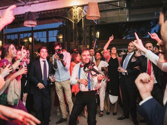 La boda de Javier y Blanca en Valdetorres De Jarama, Madrid 30