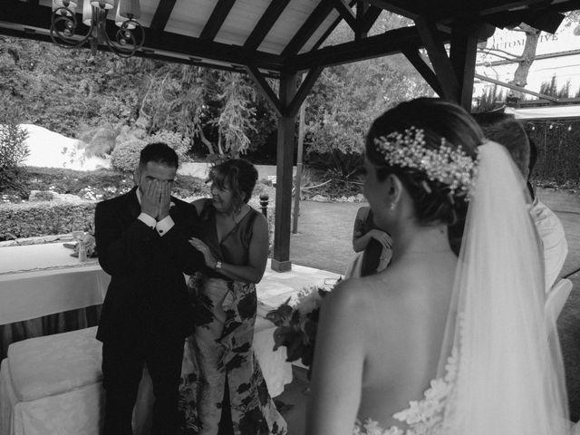 La boda de Ismael y Sandra en Alhaurin De La Torre, Málaga 12