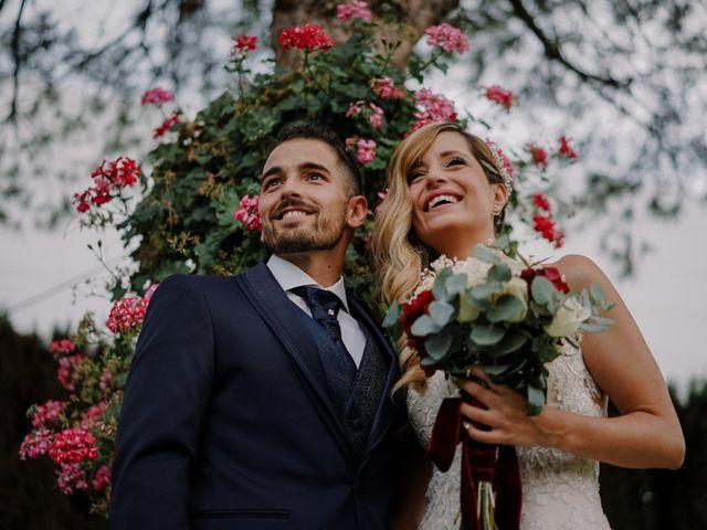 La boda de Ismael y Sandra en Alhaurin De La Torre, Málaga 20