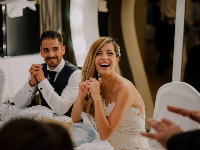 La boda de Ismael y Sandra en Alhaurin De La Torre, Málaga 25