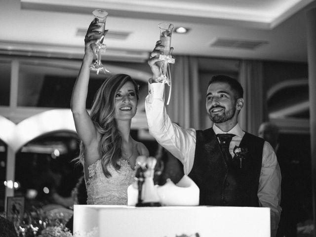 La boda de Ismael y Sandra en Alhaurin De La Torre, Málaga 26
