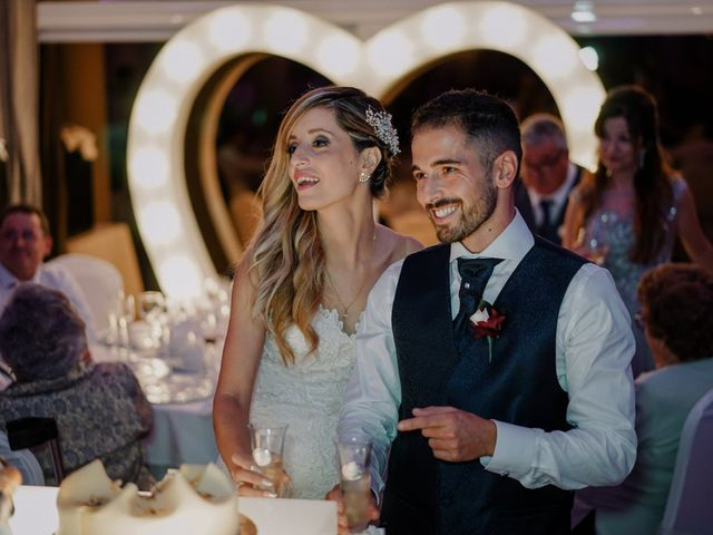 La boda de Ismael y Sandra en Alhaurin De La Torre, Málaga 27