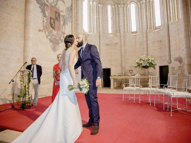 La boda de Miguel y Cristina en Cabezon De Pisuerga, Valladolid 6