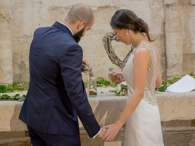 La boda de Miguel y Cristina en Cabezon De Pisuerga, Valladolid 7