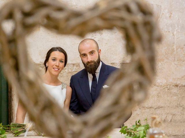 La boda de Miguel y Cristina en Cabezon De Pisuerga, Valladolid 9