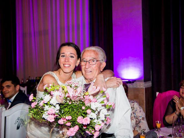 La boda de Miguel y Cristina en Cabezon De Pisuerga, Valladolid 11