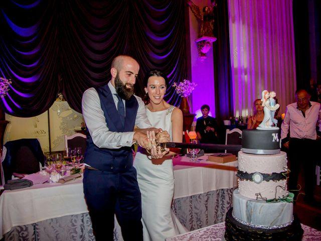 La boda de Miguel y Cristina en Cabezon De Pisuerga, Valladolid 12