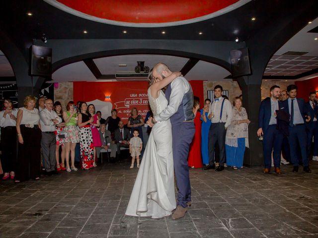 La boda de Miguel y Cristina en Cabezon De Pisuerga, Valladolid 14