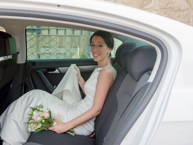 La boda de Miguel y Cristina en Cabezon De Pisuerga, Valladolid 20