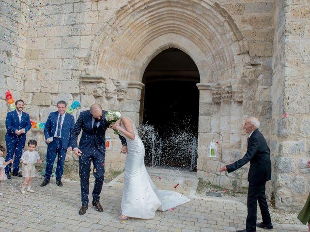 La boda de Miguel y Cristina en Cabezon De Pisuerga, Valladolid 23