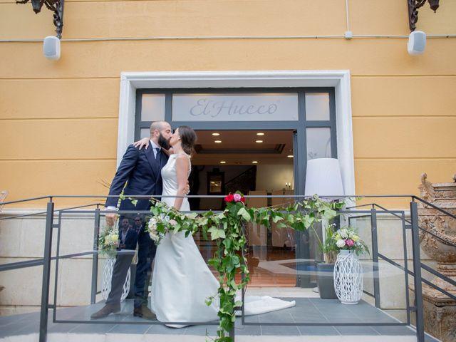 La boda de Miguel y Cristina en Cabezon De Pisuerga, Valladolid 25