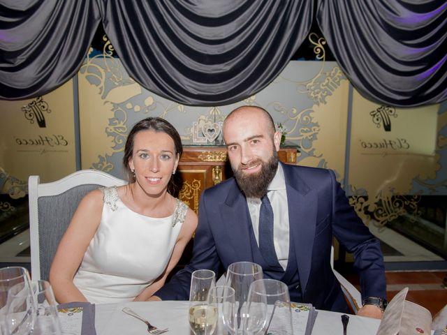 La boda de Miguel y Cristina en Cabezon De Pisuerga, Valladolid 26