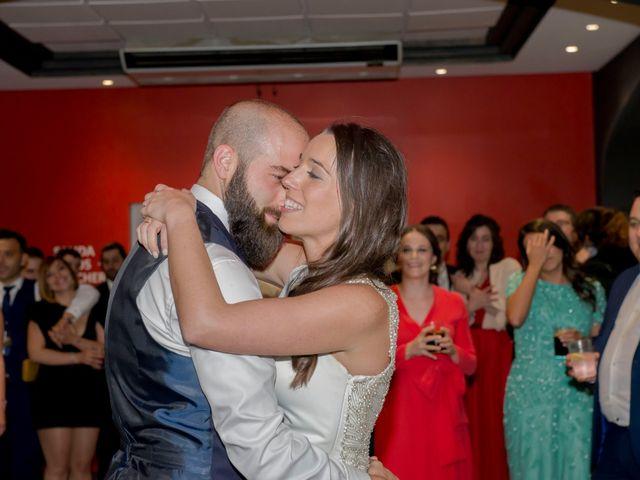 La boda de Miguel y Cristina en Cabezon De Pisuerga, Valladolid 29