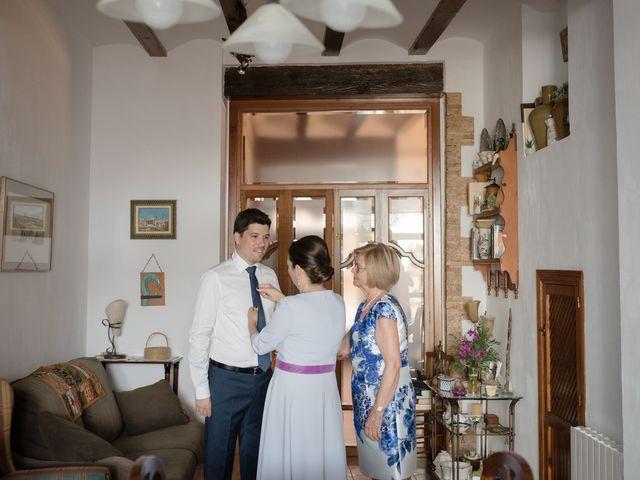 La boda de Álvar y Pilar en Alginet, Valencia 6