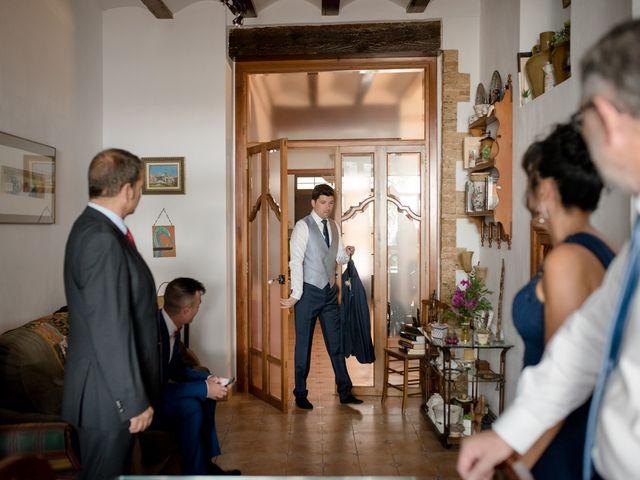 La boda de Álvar y Pilar en Alginet, Valencia 12