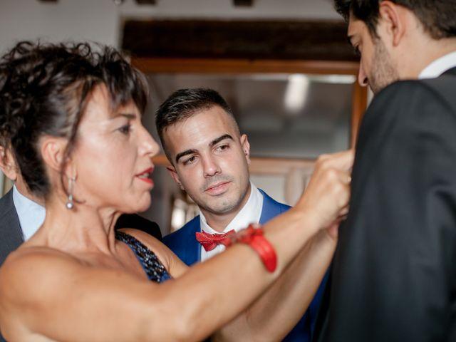 La boda de Álvar y Pilar en Alginet, Valencia 14