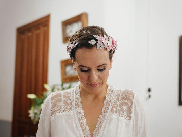 La boda de Álvar y Pilar en Alginet, Valencia 22