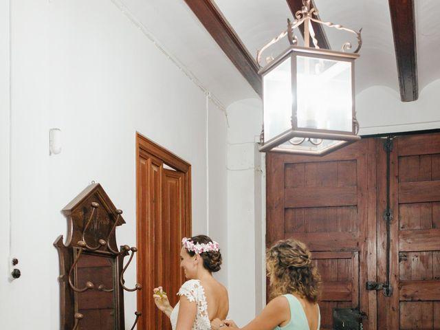 La boda de Álvar y Pilar en Alginet, Valencia 25