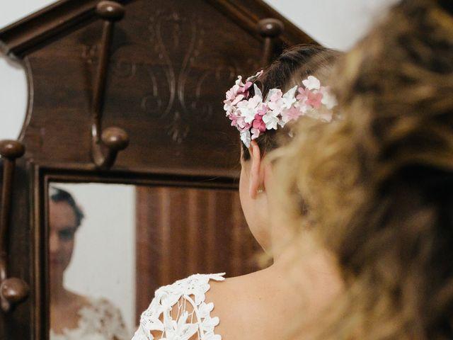 La boda de Álvar y Pilar en Alginet, Valencia 26