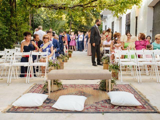 La boda de Álvar y Pilar en Alginet, Valencia 42