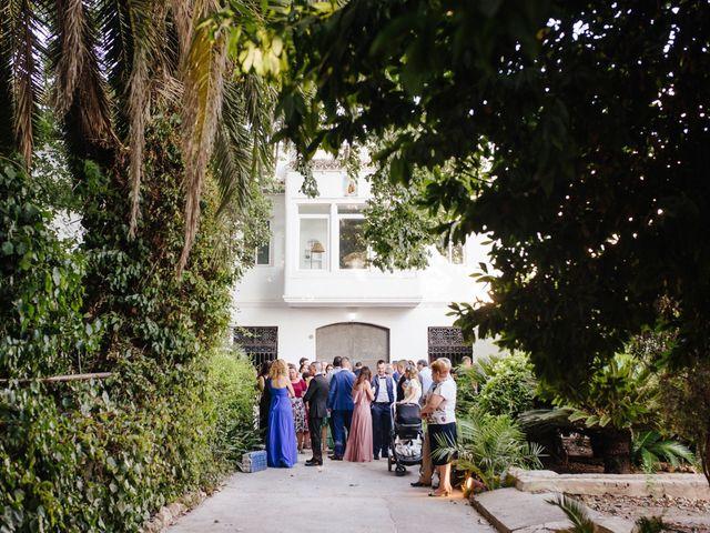 La boda de Álvar y Pilar en Alginet, Valencia 44
