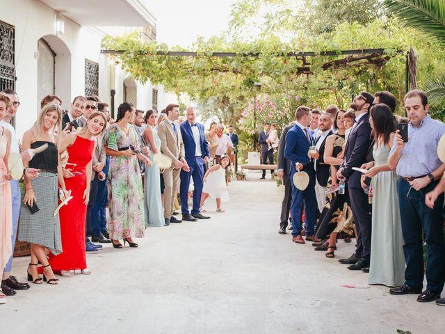 La boda de Álvar y Pilar en Alginet, Valencia 46